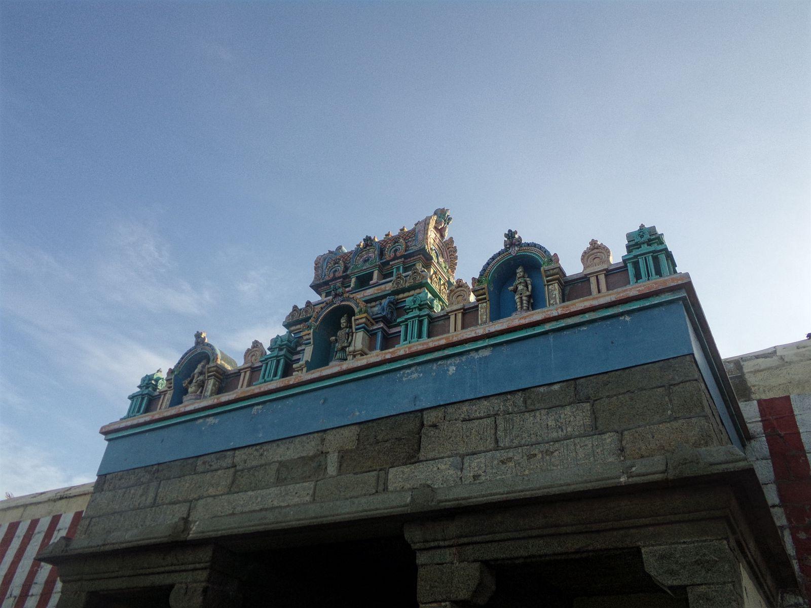 temple tamil kanyakumari inde du sud voyage