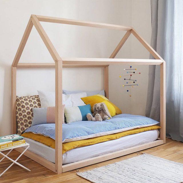 Jolis lits d\'enfant – Cocon – déco & vie nomade