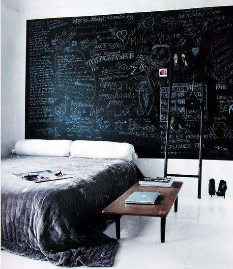 decoration chambre contemporaine deco idee
