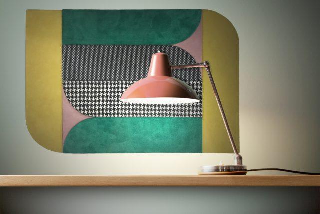 bijou de mur beauregard design mural