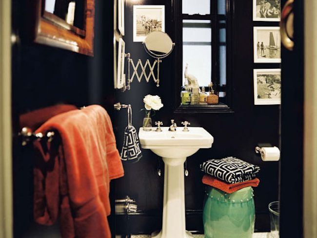 comment gagner de la place dans la salle de bain