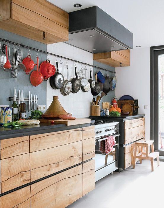 10 idées d\'aménagements pour la cuisine – Cocon de décoration: le blog