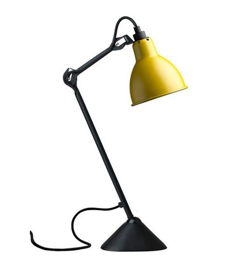 lampe gras deco tendance bureau