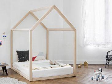 ou trouver lit cabane enfant