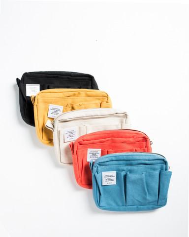 pochette voyage rangement defonics inner carrying