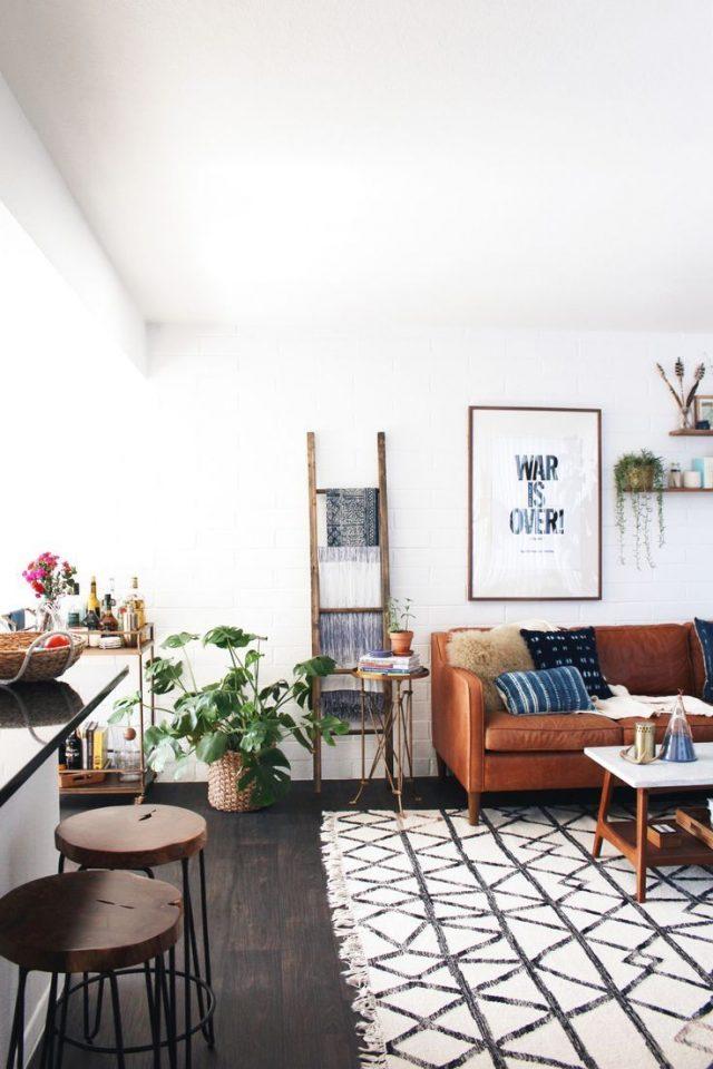Comment Décorer Son Salon Pour L'Automne? – Cocon De Décoration