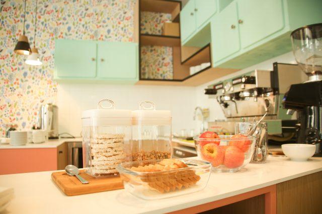 visite deco coworking cuisine paris tendance