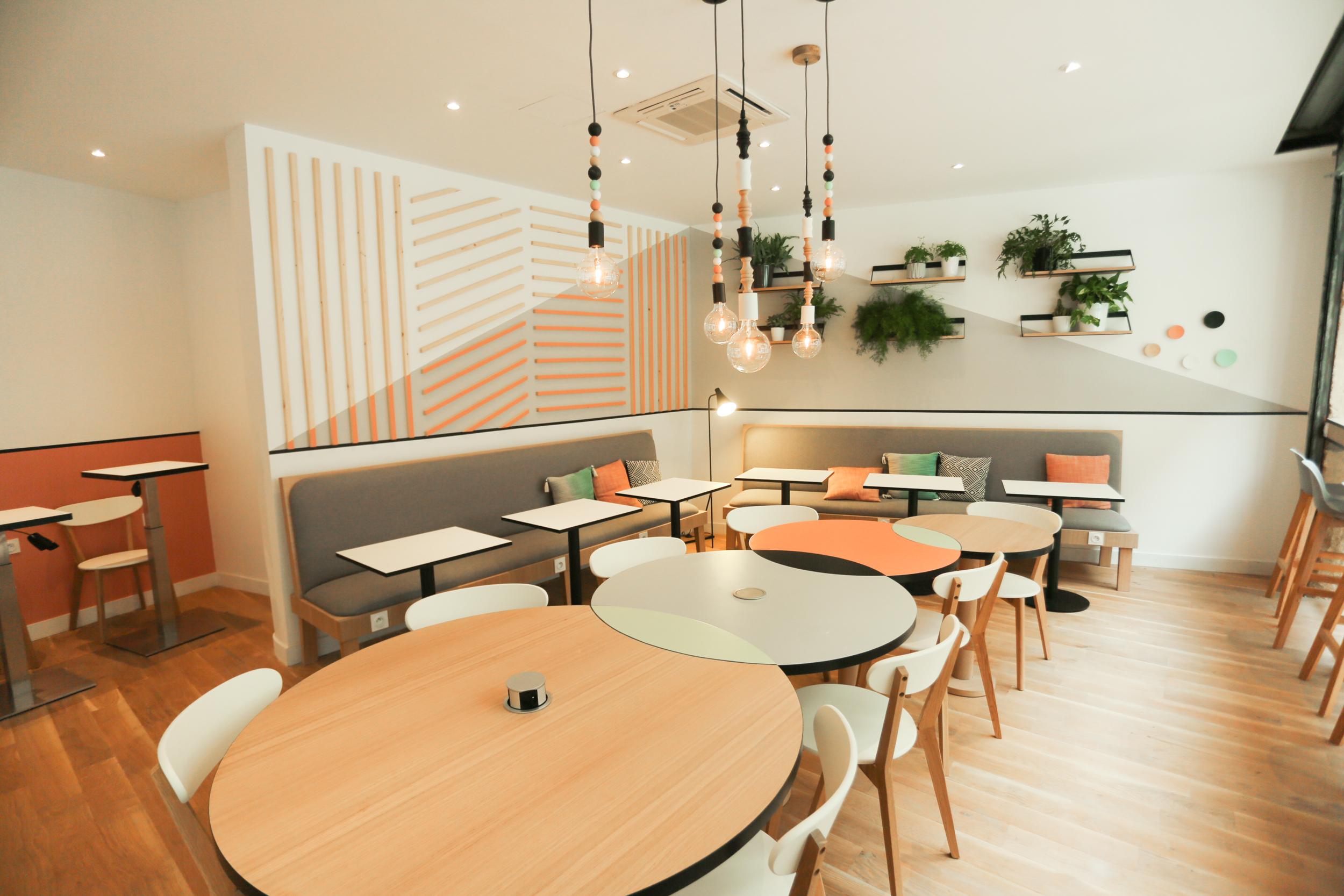 visite d co allier travail et bien tre chez n rma. Black Bedroom Furniture Sets. Home Design Ideas