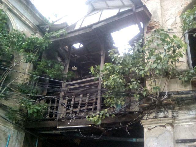 bangkok architecture patrimoine berge