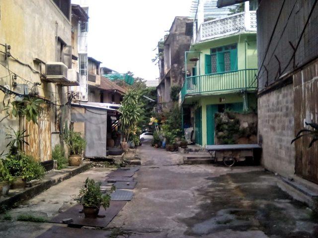 bangkok voyage asie tourisme vie nomade