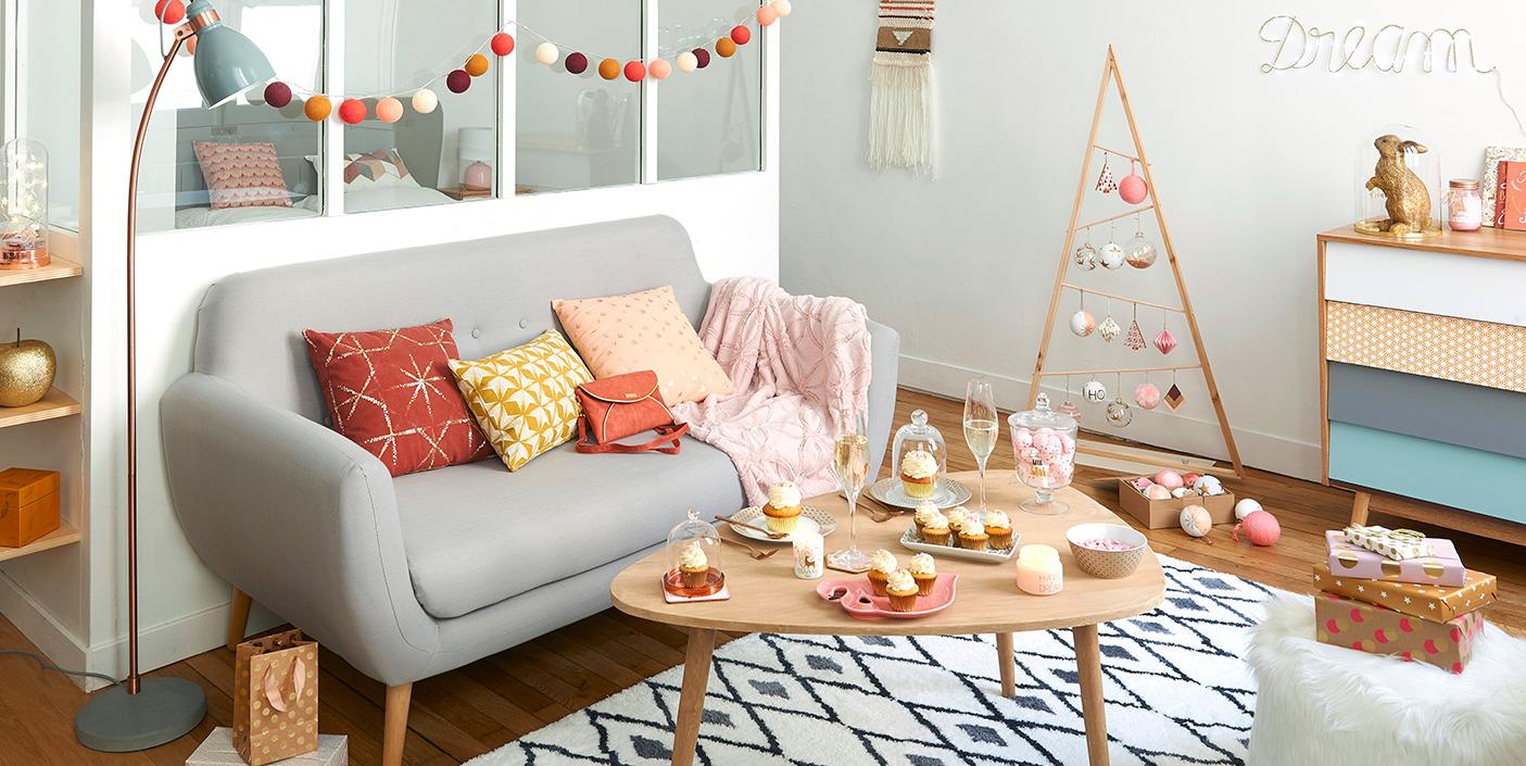 bonnes adresses pour pr parer sa d co de no l cocon d co vie nomade. Black Bedroom Furniture Sets. Home Design Ideas