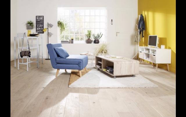fauteuil convertible lit mobilier appoint