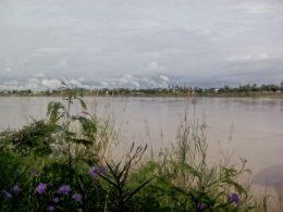 nong khai mekong frontiere thai laos