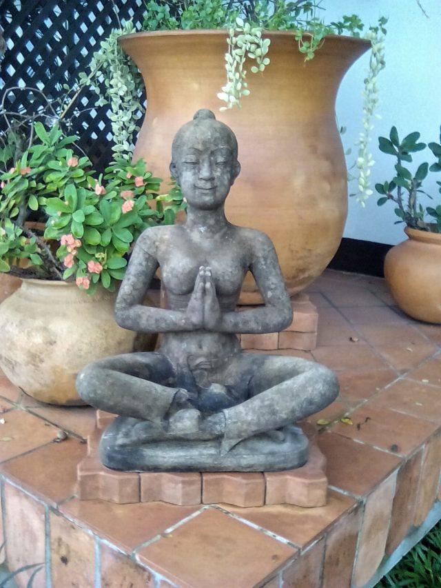 nong khai thailande guesthouse mut mee garden