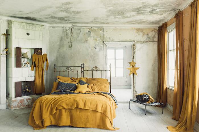 si j avais une maison n 2 cocon d co vie nomade. Black Bedroom Furniture Sets. Home Design Ideas