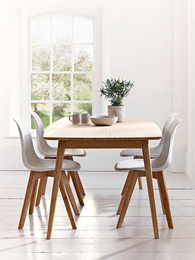 comedor-estilo-nordico-madera