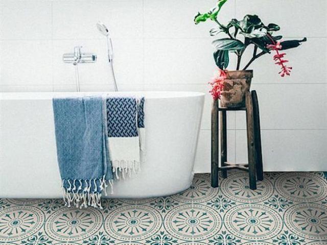 salle de bain amelioration confort et luminosite