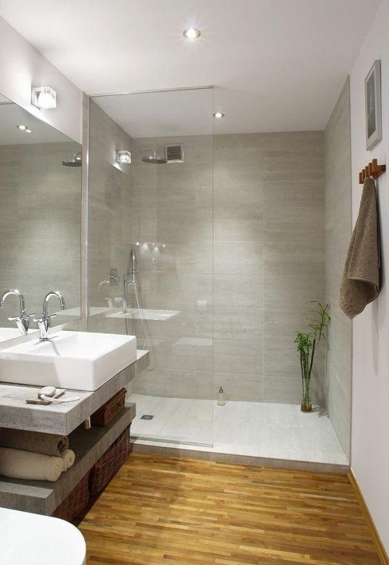salle de bain conseils amenagement et lumiere