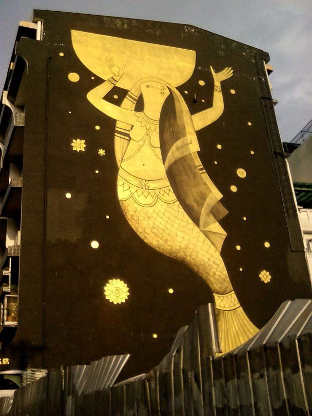 street art or noir bangkok visite decouverte thailande voyage