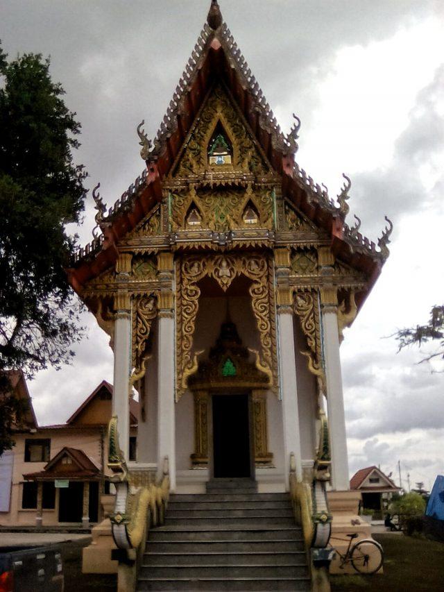 temple nong khai thailande bouddhisme