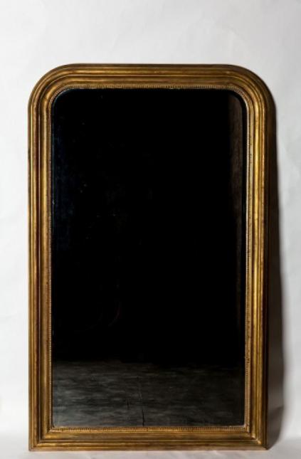 artixe miroir style napoleon 3