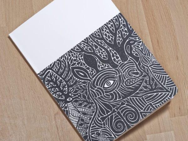 cahier handmade ultrashop