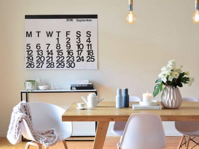 Comment gagner de la place dans la salle manger cocon for Table salle a manger qui ne prend pas de place