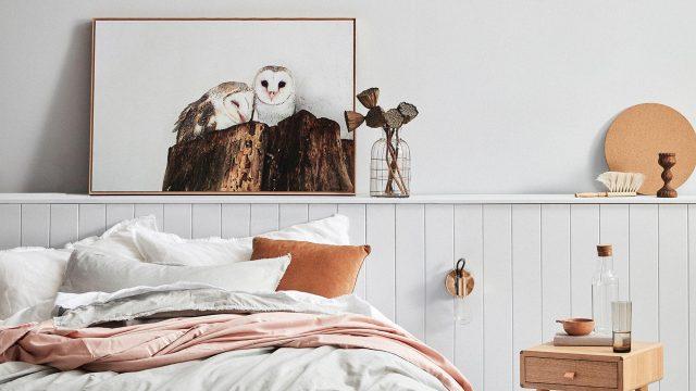 Deco chambre blush inspiration