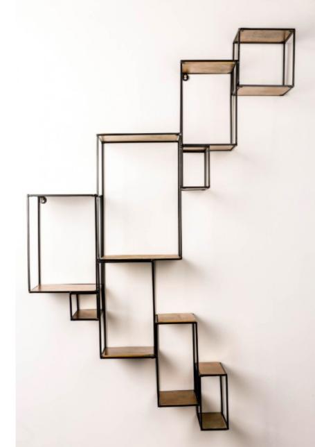 etagere deco design artixe