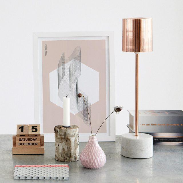 inspiration deco blush chambre accessoires