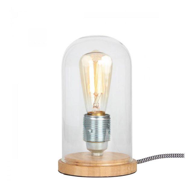 lampe deco cadeau noel