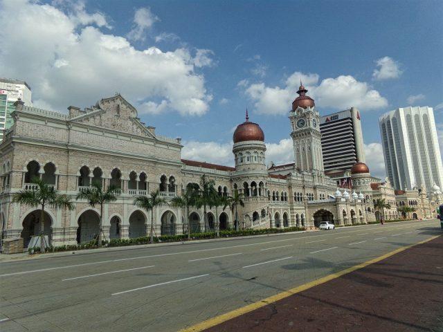 kuala lumpur voyage malaisie conseils