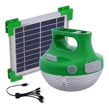 lampe solaire led schneider electric