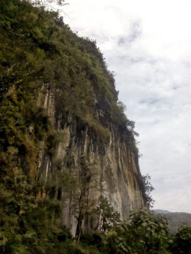 montagne laos paysage asie