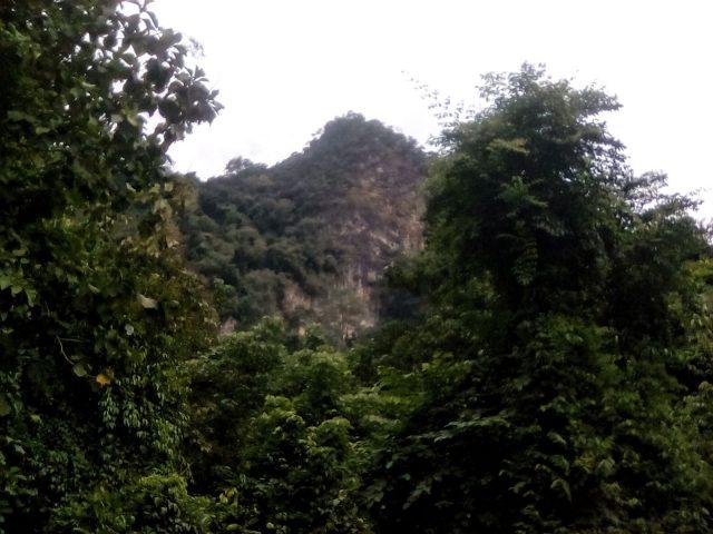 nature laos vie nomade voyage