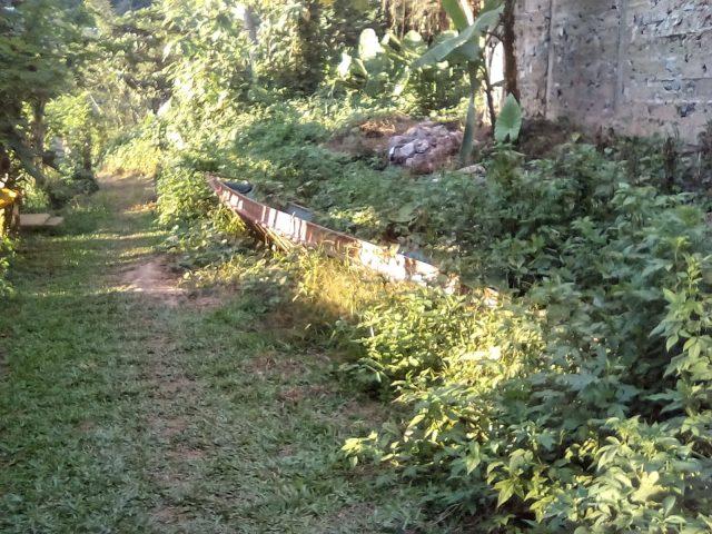 nong khiaw laos nature paysage