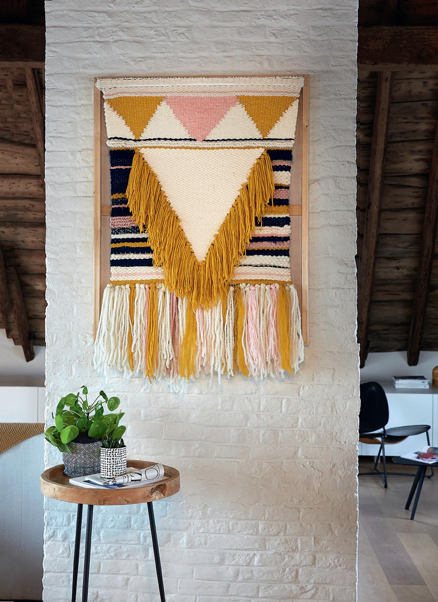 si j 39 avais une maison n 3 cocon d co vie nomade. Black Bedroom Furniture Sets. Home Design Ideas