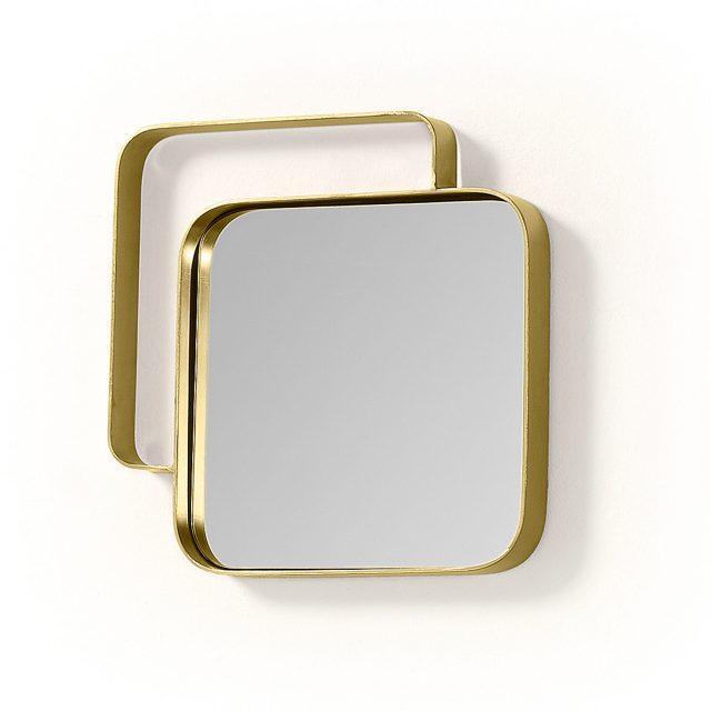 miroir laiton kavehome deco