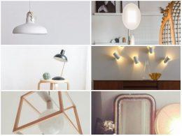 selection luminaire instagram decoration