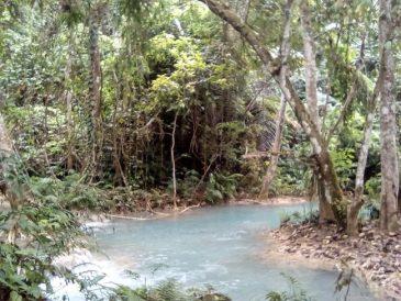 voyage luang prabang laos cascade nature