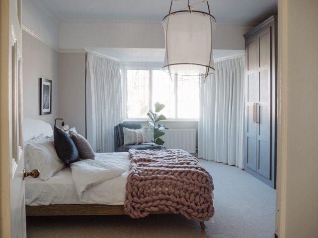 deco chambre luxe confort