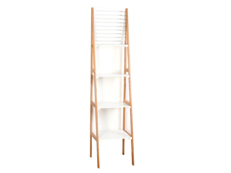 10 accessoires d co pour la salle de bain cocon d co vie nomade - Etagere deco salle de bain ...