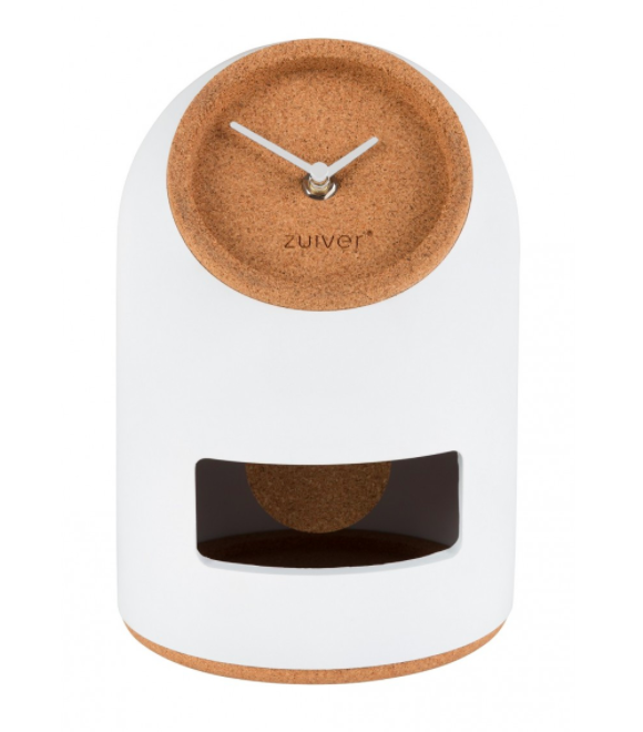 horloge a poser design