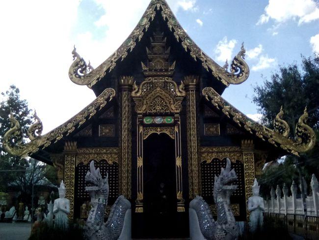 voyage thailande chiang mai decouverte temple bouddhistes