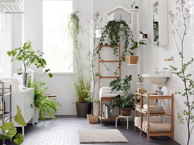 8 astuces pour ranger la salle de bain