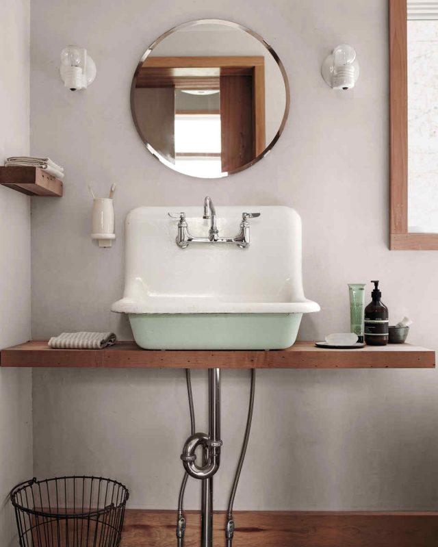idee deco maison salle de bain