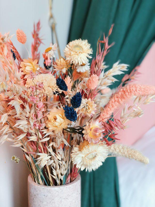 pampa paris fleurs sechees deco