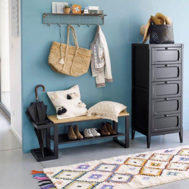 10 accessoires pour un int rieur boh me cocon d co vie nomade. Black Bedroom Furniture Sets. Home Design Ideas