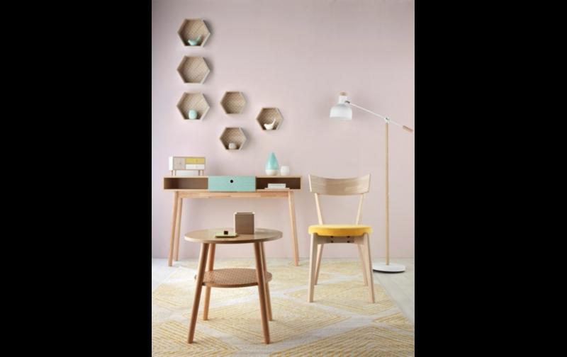 10 petites tag res d co pour toute la maison cocon d co vie nomade. Black Bedroom Furniture Sets. Home Design Ideas