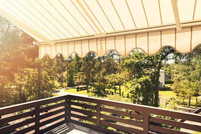 jardin mettez vous l ombre avec osyla cocon d co vie nomade. Black Bedroom Furniture Sets. Home Design Ideas